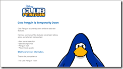 down club penguin 2