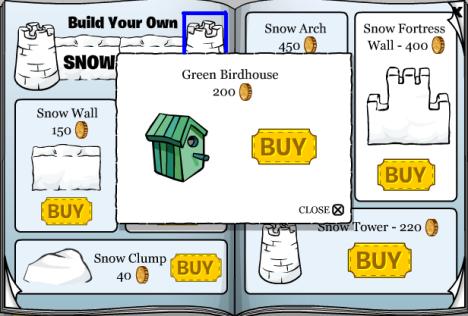 green-birdhouse