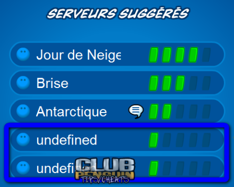 frenceservers